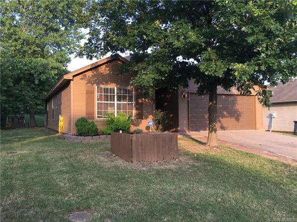 3 bed 2 bath Single Family at 6133 S Waco Ave Tulsa, OK, 74132 is for sale at 125k - 1 of 17