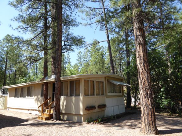 1 bed 1 bath Mobile / Manufactured at 3489 Rainbow Lake Dr Lakeside, AZ, 85929 is for sale at 22k - 1 of 16