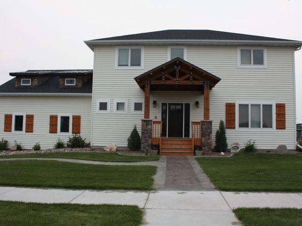 5 bed 4 bath Single Family at 3501 Clairmont Rd Bismarck, ND, 58503 is for sale at 520k - 1 of 63