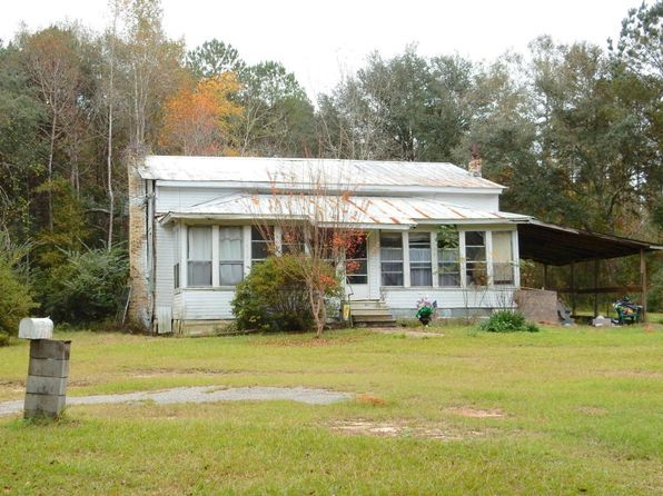 2 bed 1 bath Single Family at 1364 Leander Ln Chipley, FL, 32428 is for sale at 80k - 1 of 5