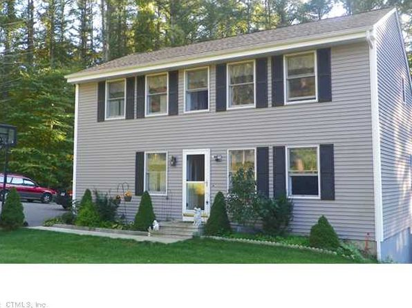 3 bed 3 bath Single Family at 75 Bishop Rd Bozrah, CT, 06334 is for sale at 350k - 1 of 58