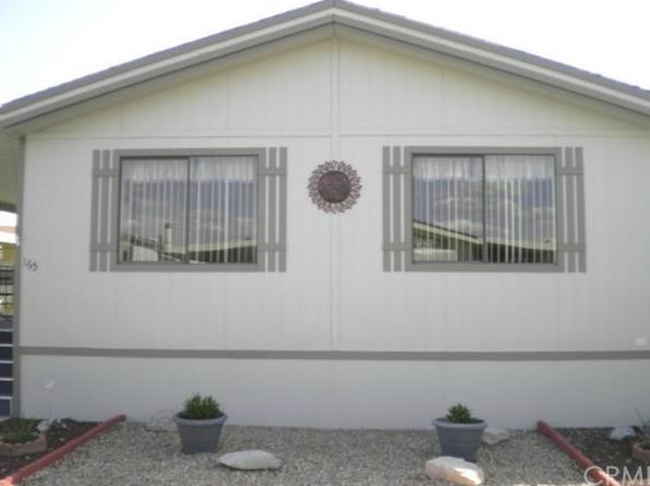 2 bed 2 bath Mobile / Manufactured at 1300 W Menlo Ave Hemet, CA, 92543 is for sale at 37k - 1 of 26