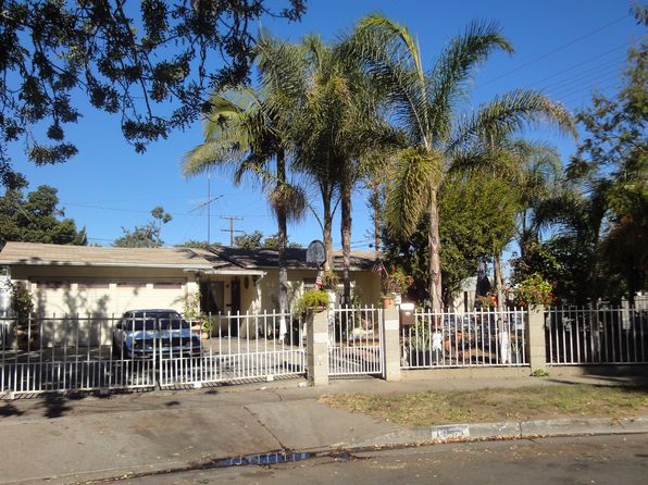 3 bed 2 bath Single Family at 1301 W Camden Pl Santa Ana, CA, 92704 is for sale at 645k - google static map