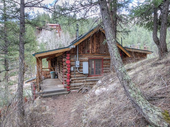 2 bed 1 bath Single Family at 15928 OLD STAGECOACH RD PINE, CO, 80470 is for sale at 173k - 1 of 45