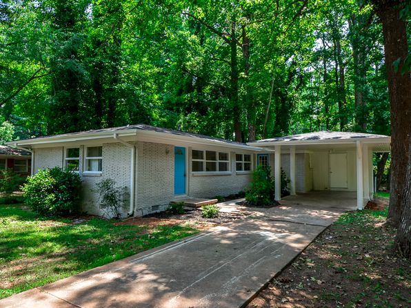 3 bed 2 bath Single Family at 3517 Misty Valley Rd Decatur, GA, 30032 is for sale at 159k - 1 of 22