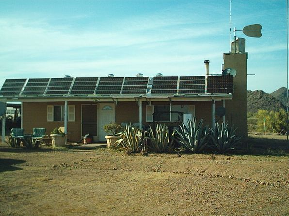 2 bed 1 bath Single Family at 29420 W Carefree Hwy Wittmann, AZ, 85361 is for sale at 115k - 1 of 16