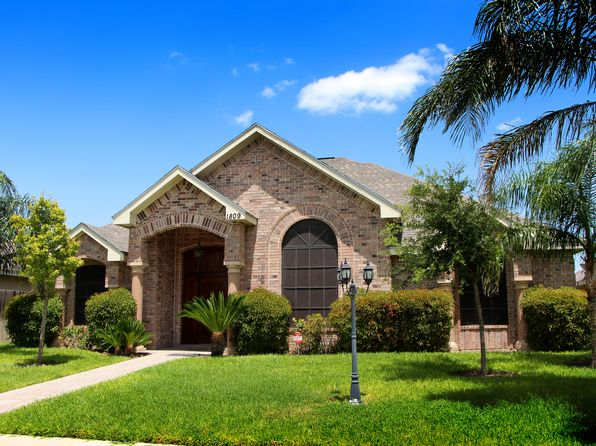 3 bed 2 bath Single Family at 1809 S Villa Real Dr Pharr, TX, 78577 is for sale at 160k - 1 of 15