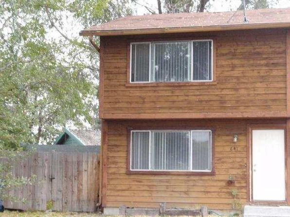 2 bed 2 bath Single Family at 641 Brookside Ct Mountain Home, ID, 83647 is for sale at 70k - 1 of 16