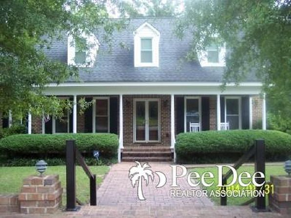 4 bed 4.5 bath Single Family at 1304 Hillside Dr Dillon, SC, 29536 is for sale at 290k - 1 of 25