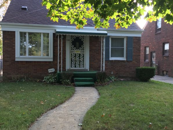 3 bed 1 bath Single Family at 17326 Woodbine St Detroit, MI, 48219 is for sale at 35k - 1 of 25