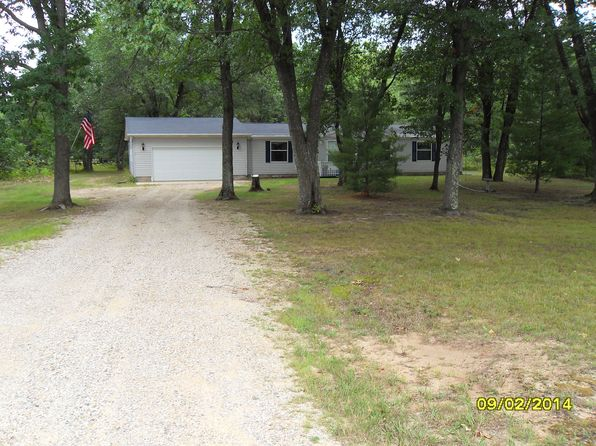 3 bed 2 bath Mobile / Manufactured at 14344 Elk Run Brethren, MI, 49619 is for sale at 85k - 1 of 17