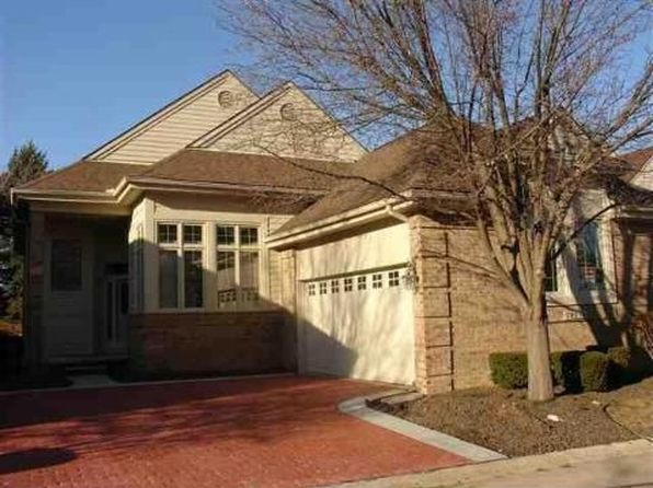 2 bed 2 bath Condo at 38114 N Vista Dr Livonia, MI, 48152 is for sale at 310k - 1 of 57