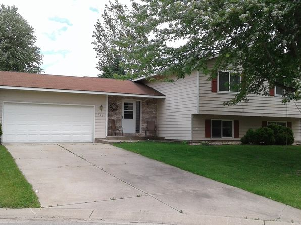 4 bed 2 bath Single Family at 942 Byron Ave N Byron, MN, 55920 is for sale at 220k - 1 of 11
