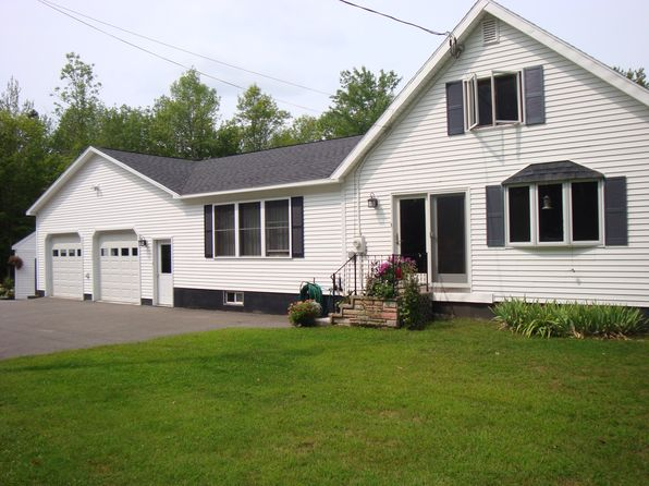 3 bed 1 bath Single Family at 480 Winnecook Rd Burnham, ME, 04922 is for sale at 170k - 1 of 33
