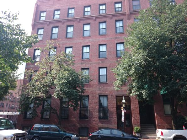 2 bed 1 bath Condo at 5 Appleton St Boston, MA, 02116 is for sale at 850k - 1 of 17