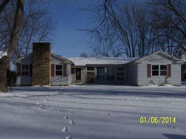 4 bed 2 bath Single Family at 211 Forest St Wellington, OH, 44090 is for sale at 175k - 1 of 16