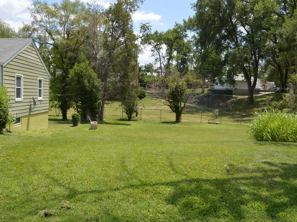 3 bed 1 bath Vacant Land at 10318 Breckenridge Rd Saint Ann, MO, 63074 is for sale at 5k - 1 of 6