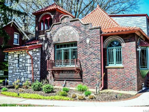 3 bed 3 bath Single Family at 6725 Leona St Saint Louis, MO, 63116 is for sale at 310k - 1 of 66
