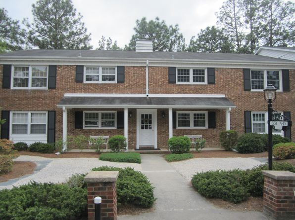 2 bed 2 bath Townhouse at 345 Driftwood Cir Southern Pines, NC, 28387 is for sale at 79k - 1 of 24