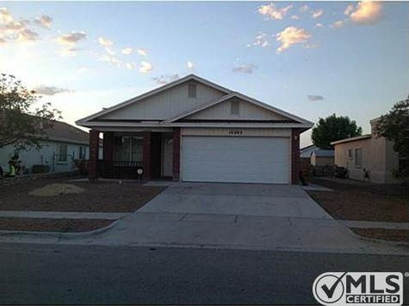 4 bed 2 bath Single Family at 14205 Desert Sage Dr El Paso, TX, 79928 is for sale at 115k - 1 of 43