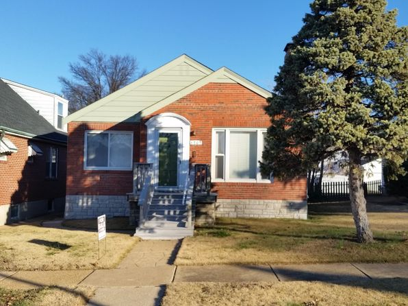 2 bed 1 bath Single Family at 6809 Sutherland Ave Saint Louis, MO, 63109 is for sale at 145k - 1 of 14