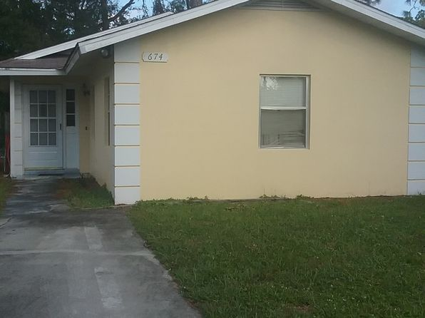 3 bed 2 bath Single Family at 674 29th Ave SW Vero Beach, FL, 32968 is for sale at 117k - 1 of 6