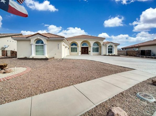 4 bed 3 bath Single Family at 6060 LAGUNA VISTA DR EL PASO, TX, 79932 is for sale at 290k - 1 of 39
