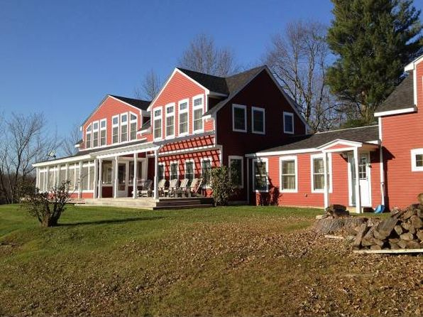 4 bed 4 bath Single Family at 533 Mowry Rd Morristown, VT, 05661 is for sale at 1.20m - 1 of 21