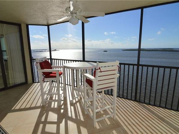 2 bed 2 bath Condo at 17080 Harbour Point Dr Fort Myers, FL, 33908 is for sale at 539k - 1 of 16