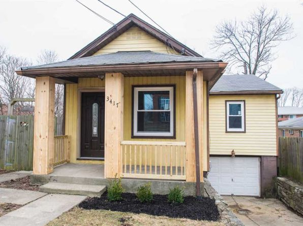 2 bed 1 bath Single Family at 3417 CONGRESS ST ERLANGER, KY, 41018 is for sale at 110k - 1 of 19