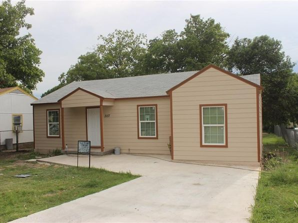 3 bed 2 bath Single Family at 3117 S Marsalis Ave Dallas, TX, 75216 is for sale at 135k - 1 of 10