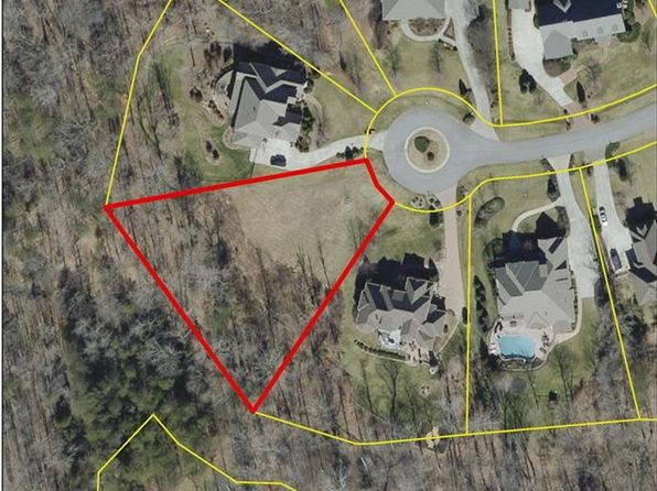 null bed null bath Vacant Land at  Forest Creek Ridge Ct Summerfield, NC, 27358 is for sale at 160k - google static map