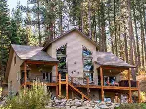 3 bed 3 bath Single Family at 21 Landale Ln Cascade, ID, 83611 is for sale at 430k - 1 of 25