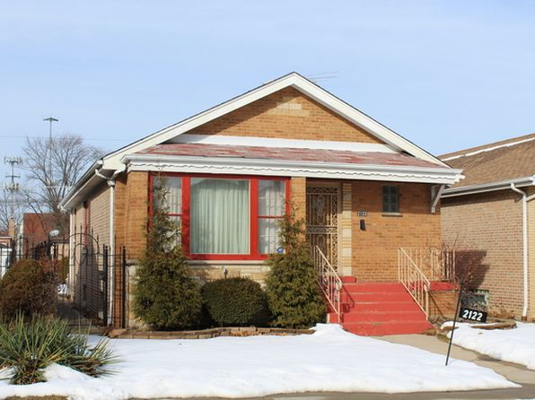 3 bed 2 bath Single Family at 2122 W 83rd St Chicago, IL, 60620 is for sale at 120k - 1 of 25