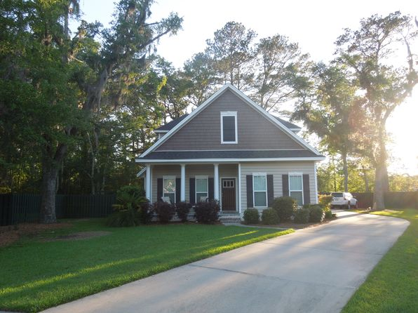 4 bed 4 bath Single Family at 261 Cottonham Ct Richmond Hill, GA, 31324 is for sale at 262k - 1 of 23