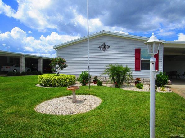 3 bed 2 bath Mobile / Manufactured at 4188 Smoke Signal Sebring, FL, 33872 is for sale at 66k - 1 of 21