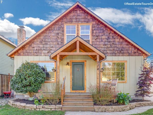 3 bed 3 bath Single Family at 574 NW Forest St Hillsboro, OR, 97124 is for sale at 325k - 1 of 32