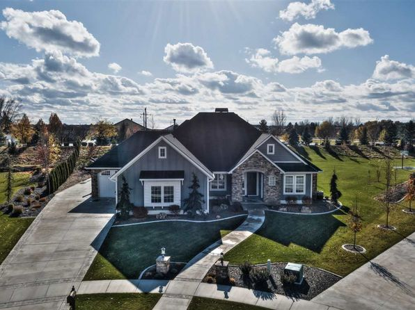 6 bed 4 bath Single Family at 3495 S Sugar Loaf Pl Eagle, ID, 83616 is for sale at 760k - 1 of 25