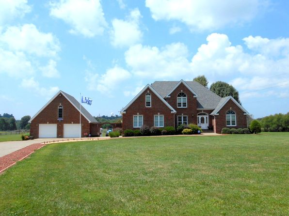 4 bed 4 bath Single Family at 209 Oak Wood Ln Leitchfield, KY, 42754 is for sale at 379k - 1 of 29