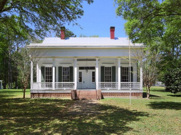 4 bed 4.5 bath Single Family at 304 3rd St Osyka, MS, 39657 is for sale at 297k - 1 of 25