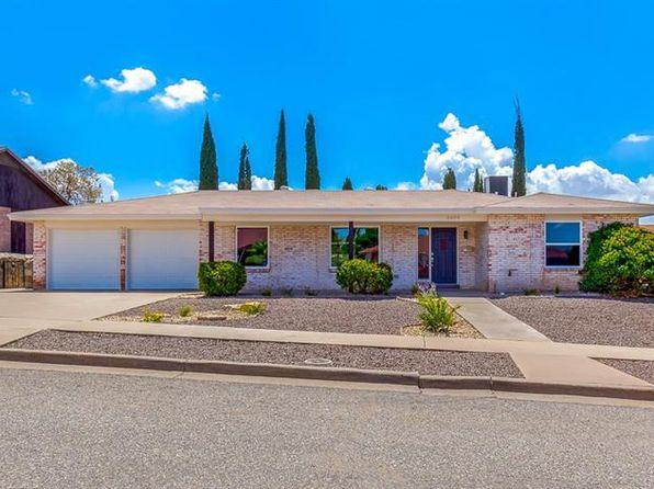 3 bed 2 bath Single Family at 6608 La Cadena Dr El Paso, TX, 79912 is for sale at 243k - 1 of 32