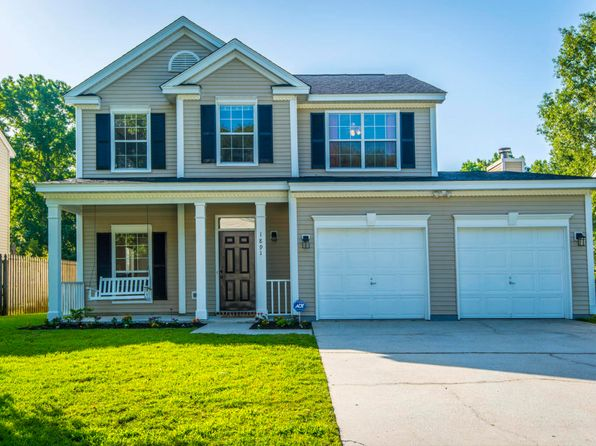 3 bed 3 bath Single Family at 1891 Beechwood Rd Charleston, SC, 29414 is for sale at 294k - 1 of 45