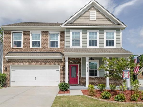 4 bed 3 bath Single Family at 2147 Newport Dr Indian Land, SC, 29707 is for sale at 269k - 1 of 24