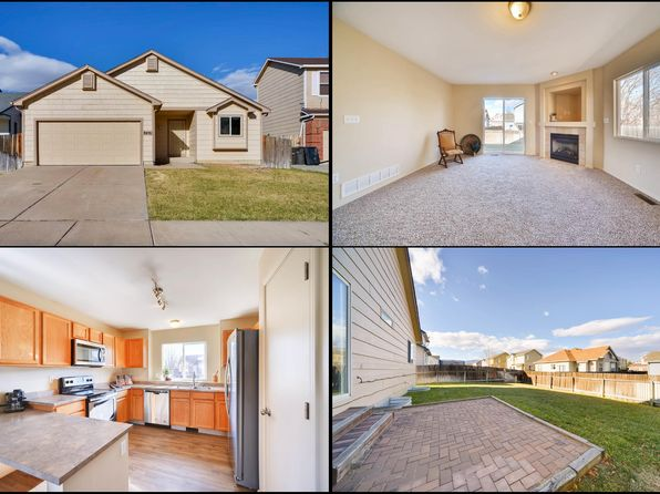 4 bed 2 bath Single Family at 8491 Dassel Dr Fountain, CO, 80817 is for sale at 255k - 1 of 40