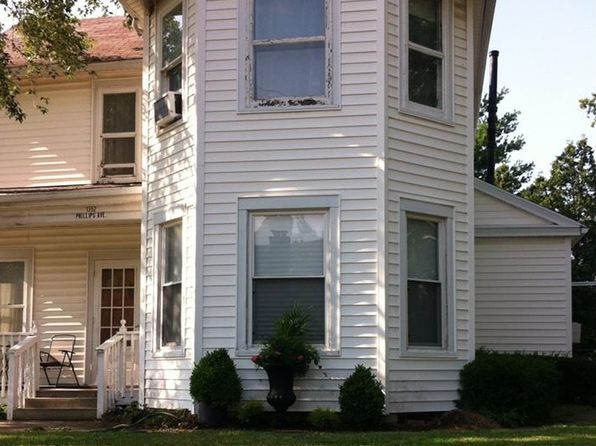 3 bed 2 bath Single Family at 1352 Phillips Ave Dayton, OH, 45410 is for sale at 40k - google static map