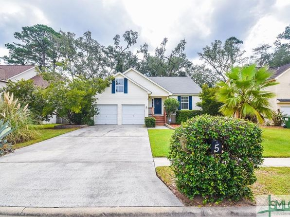 3 bed 2 bath Single Family at 5 Marsh Hen Ct Savannah, GA, 31419 is for sale at 155k - 1 of 19