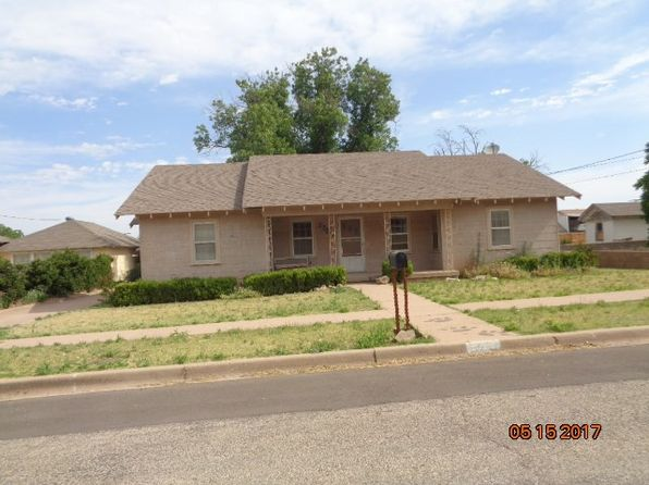 2 bed 1 bath Single Family at 2209 27th St Snyder, TX, 79549 is for sale at 125k - 1 of 11