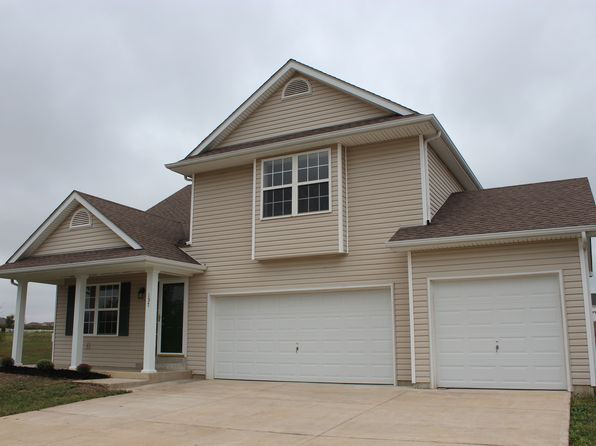 3 bed 3 bath Single Family at 137 Wakefield Dr Wright City, MO, 63390 is for sale at 186k - 1 of 24