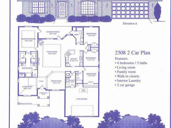 4 bed 3 bath Single Family at  Biddix Evans Rd Ocean Springs, MS, 39564 is for sale at 208k - google static map