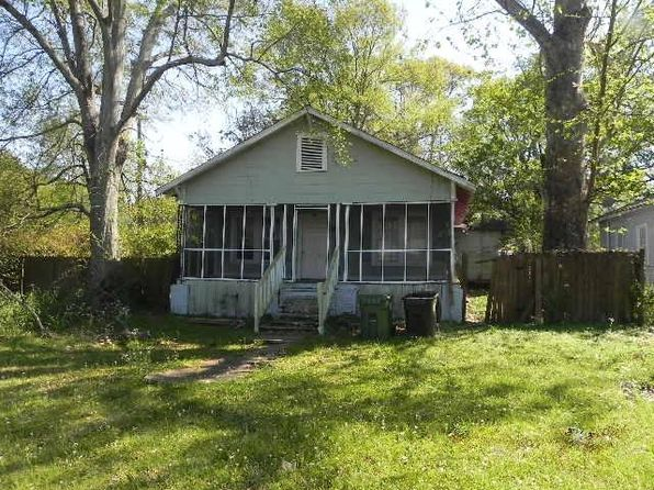 3 bed 1 bath Single Family at 315 Elizabeth Ave Hattiesburg, MS, 39401 is for sale at 20k - google static map